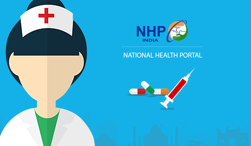 National health portal