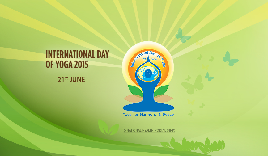 International Day of Yoga 2015
